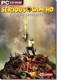 Foto Serious Sam  The First Encounter HD