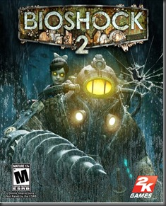 BioShock 2 Art Box